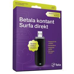 telia mobilt bredband refill