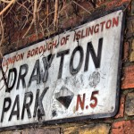 2012_37 - Drayton Park sign